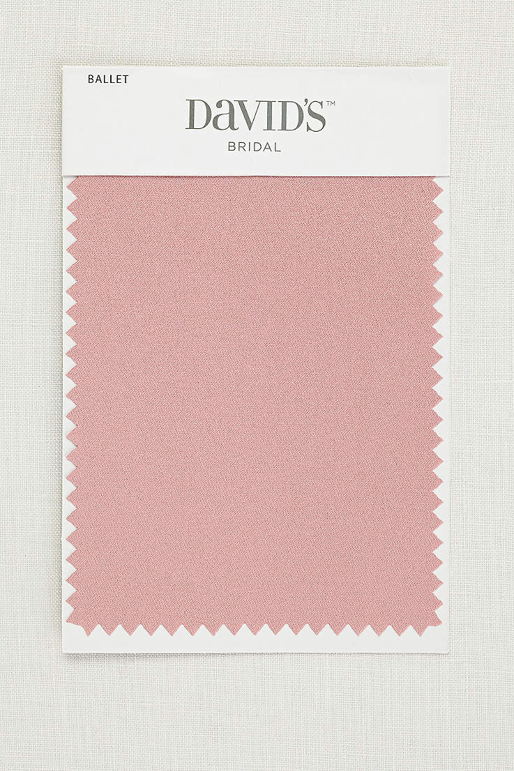 10b7016e21b Bridesmaid Dress Color Swatches   Patterns