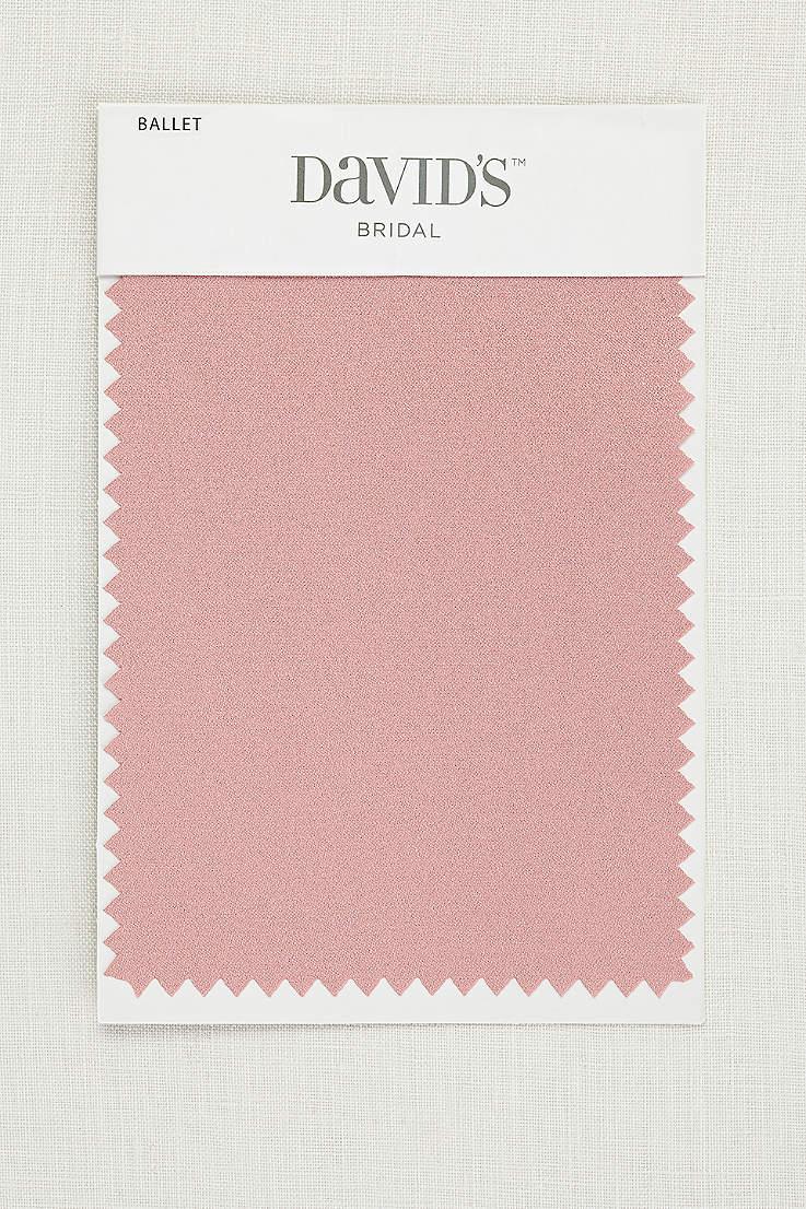 bb560d418420 Bridesmaid Dress Color Swatches & Patterns | David's Bridal