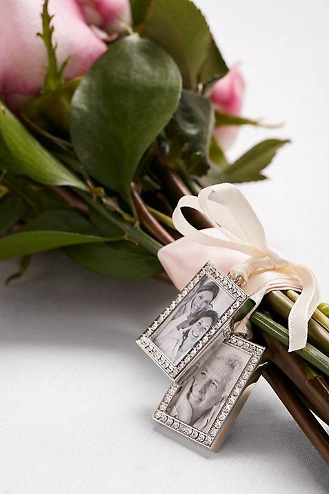 Bouquet Charm Set   David\'s Bridal