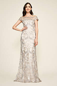 Formal Dresses & Evening Gowns for 2018 | David\'s Bridal