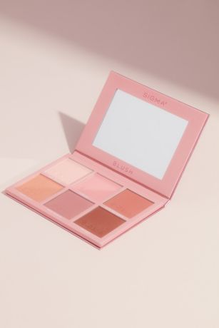 Sigma Beauty Blush Palette