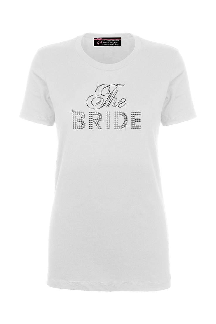 98b4d7e7 Bachelorette Party T-Shirts | Davids Bridal