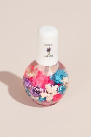 Rose Flower Infused Cuticle Oil