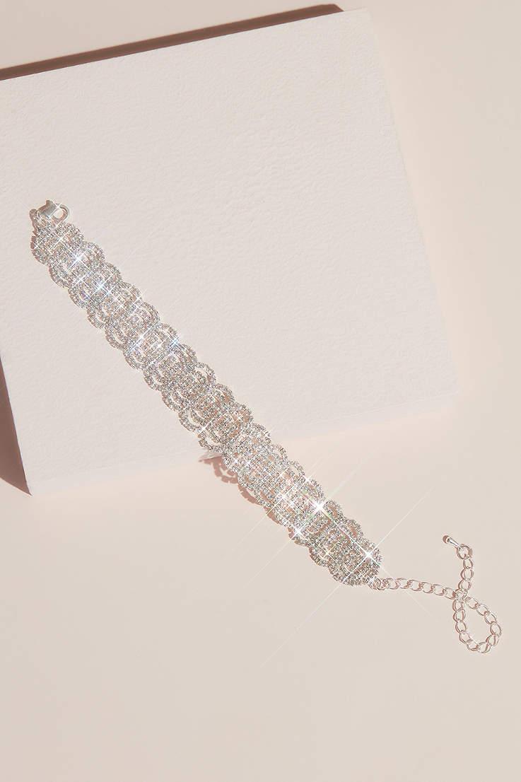 91cf6af750 Fashion & Bridal Jewelry 2019 | David's Bridal