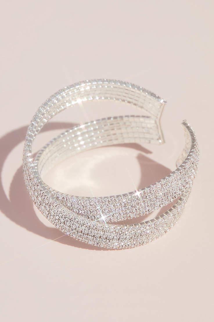 f2372781a8d03 Fashion & Bridal Jewelry 2019 | David's Bridal