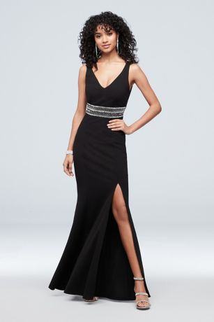 Long Sheath Tank Dress - Speechless