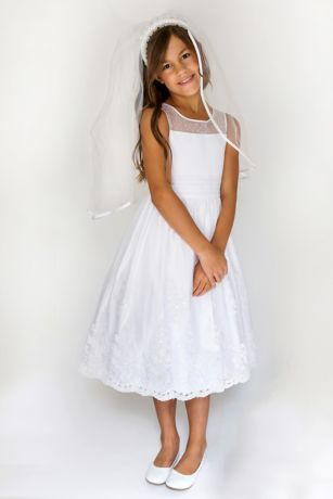 Ballgown Tank Dress - US Angels