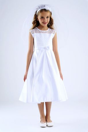 A-Line Tank Dress - US Angels
