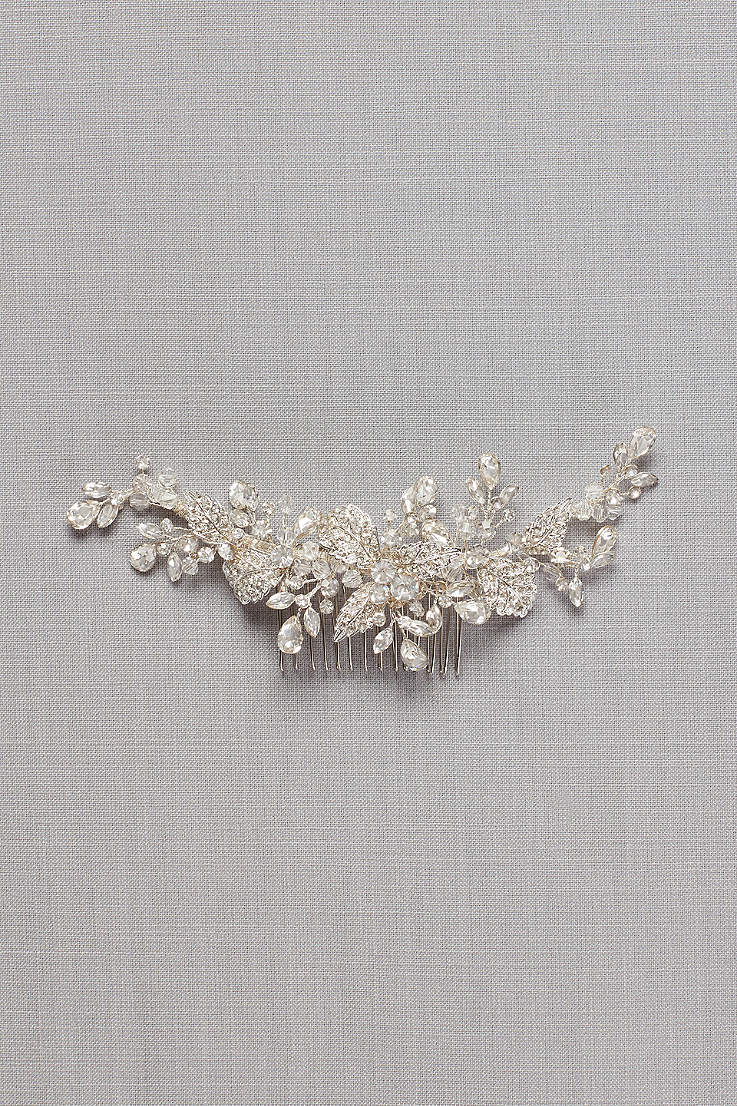 5b55a6345 Hair Accessories and Headpieces for Weddings and All Occasions ...