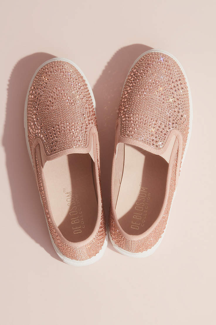 90c6433e2c Women's Dress Shoes & Bridesmaid Heels, Sandals, Flats | David's Bridal