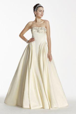 Oleg Cassini Wedding Dresses & Gowns 2019 | David's Bridal