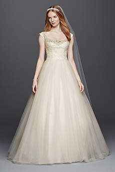 Up to 70% off Select Wedding Dresses | Davids Bridal