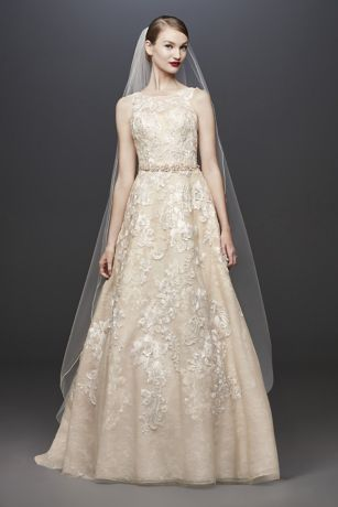 Oleg Cassini Wedding Dresses Gowns 2019 David S Bridal