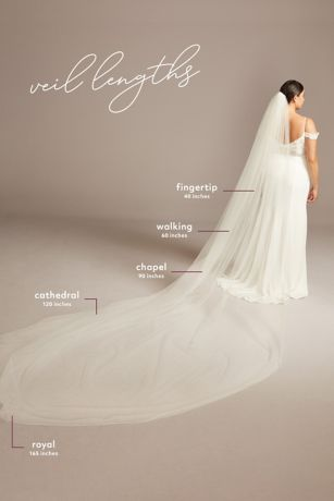 Create-Your-Own Custom Veil