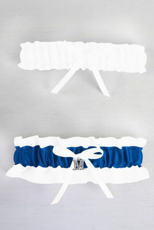 bc4bb8378 Bridal Garters   Wedding Garter Sets in All Sizes