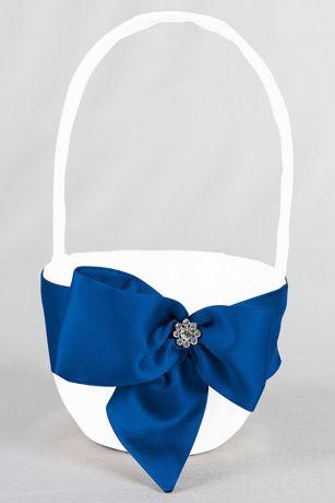 DB Exclusive Regal Ties Flower Basket