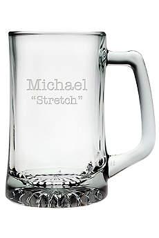 Personalized 25oz Pub Beer Mug