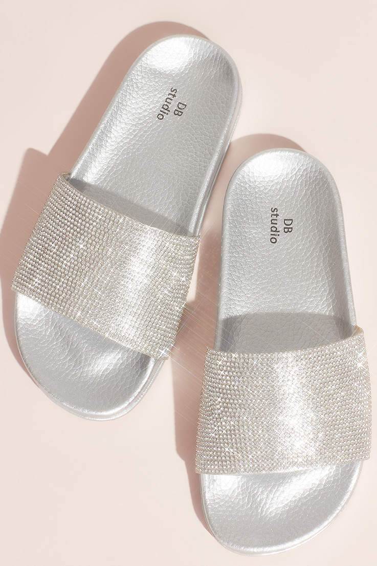 3c9d9853c55bb Formal Shoes and Sandals Under $25 | Davids Bridal