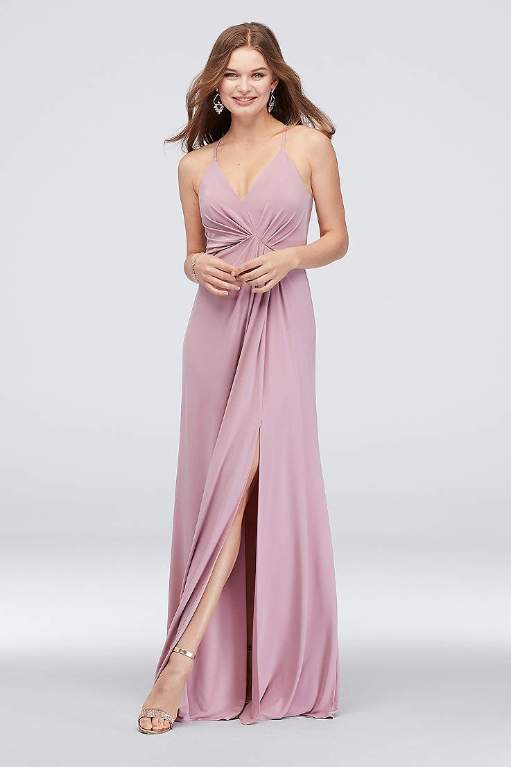 385d9dc8d New Arrival Bridesmaid Dresses for 2019 | David's Bridal