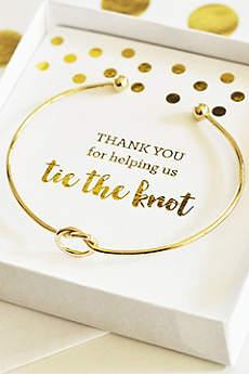 Tie the Knot Bracelet