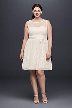 Short A-Line Tank Dress - DB Studio