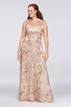 Long Ballgown Cap Sleeves Formal Dresses Dress -