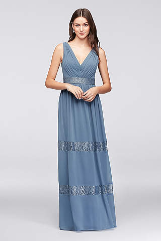 Bridesmaid Dresses Sale & Under $100 Dresses | David\'s Bridal