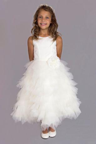 Dress - US Angels