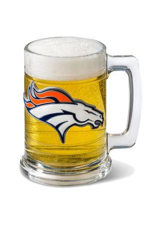 Personalized NFL Medallion Mug