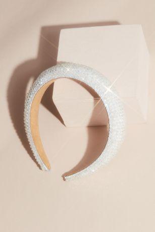 Allover Beaded Headband