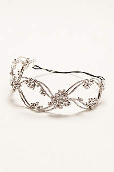 Scattered Solitaire Headband