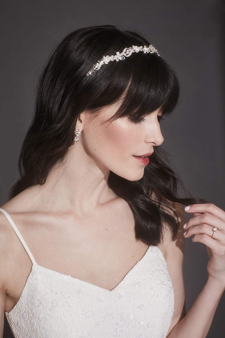 e9be625ff6887 Hair Accessories and Headpieces for Weddings and All Occasions ...