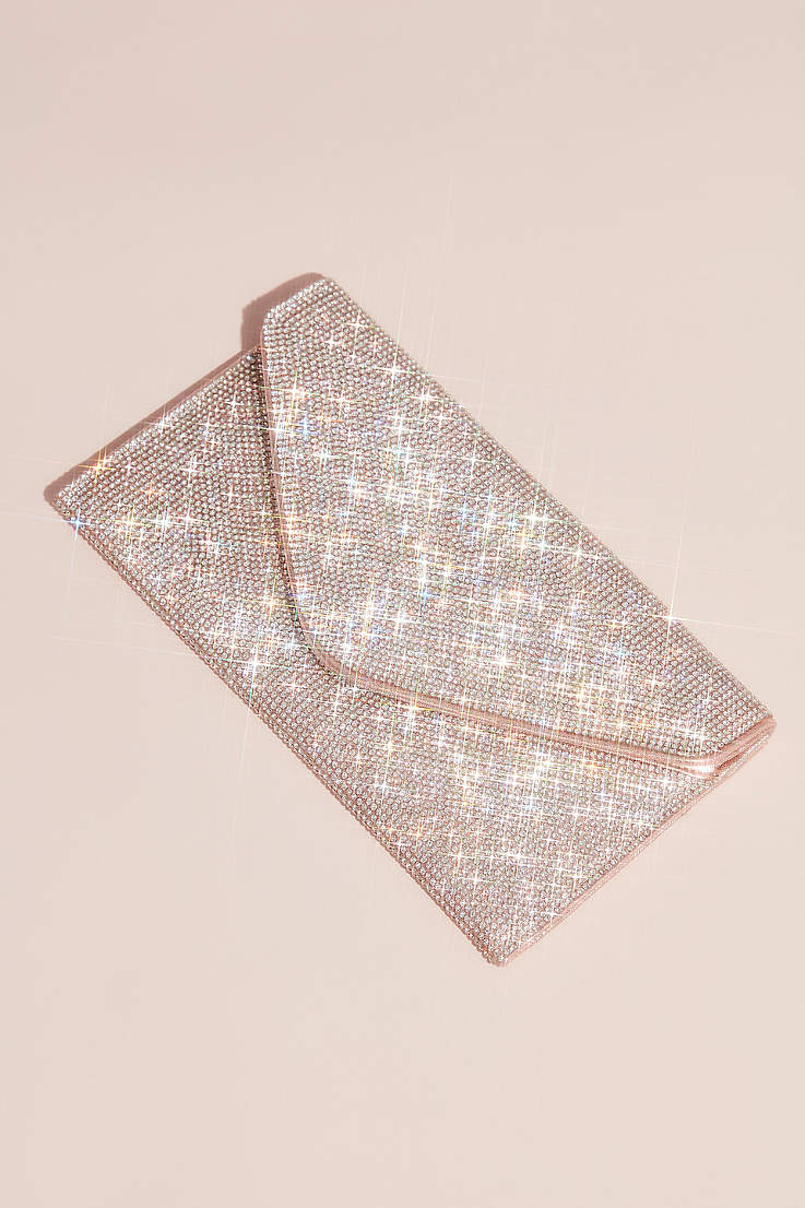f341295955 Handbags, Evening Bags, & Wedding Bags | David's Bridal