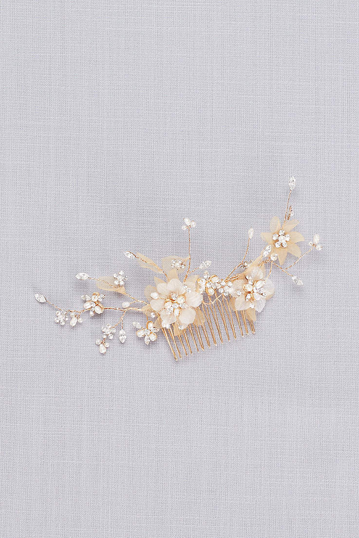 2b41c298b24 Hair Accessories and Headpieces for Weddings and All Occasions ...