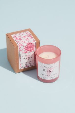 Only For You Soy Candle