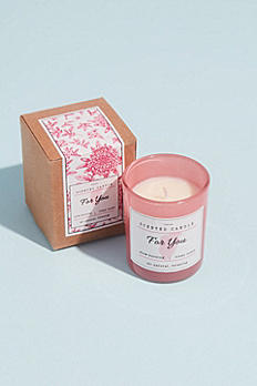 Only For You Soy Candle HGA440