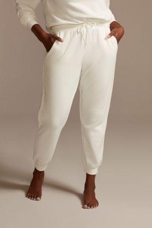 Ivory Sweatpants