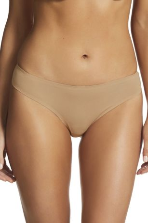 Fine Lines Invisibles Thong