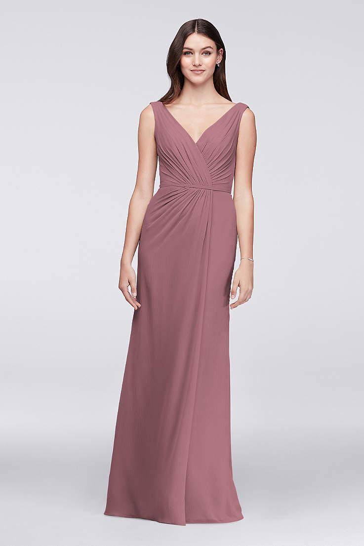 d36b3aed2fde0 Bridesmaid Dresses Sale & Under $100 Dresses | David's Bridal