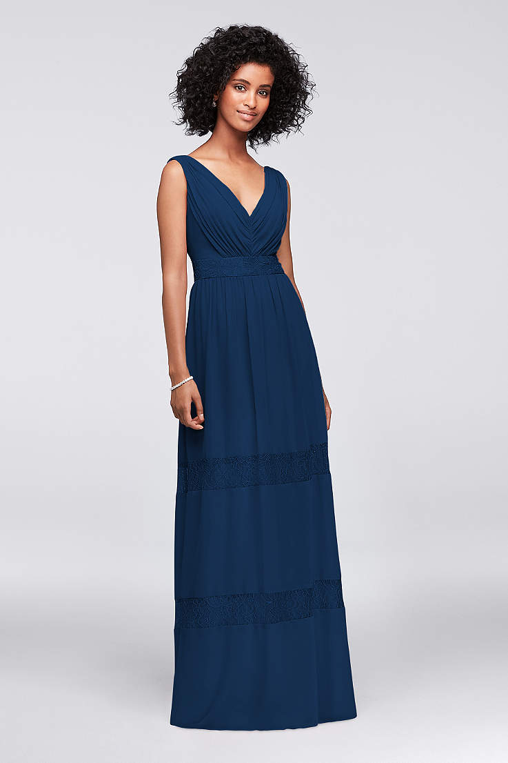 fbaeba3c4d6e3 Bridesmaid Dresses Sale & Under $100 Dresses | David's Bridal