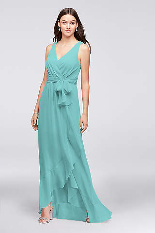 Maternity Bridesmaid Dresses | David\'s Bridal