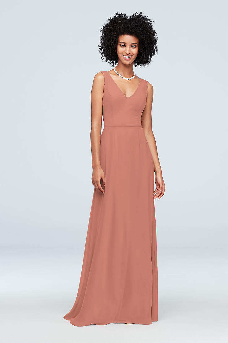 Bridesmaid Dresses Under $100 | David\'s Bridal
