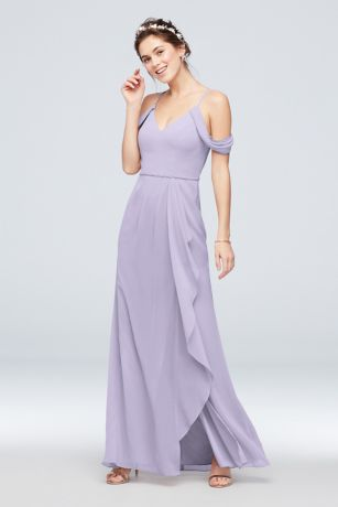 835f6db6b8 New Arrival Bridesmaid Dresses for 2019 | David's Bridal