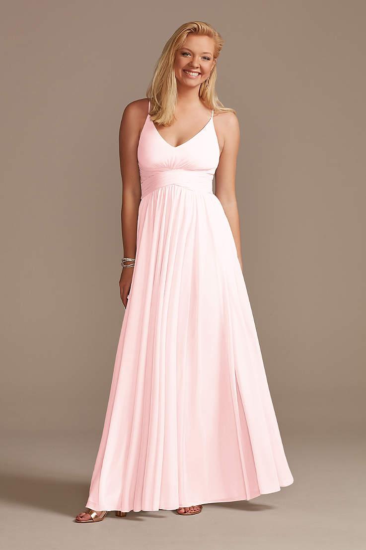 b756ff521238 New Arrival Bridesmaid Dresses for 2019 | David's Bridal