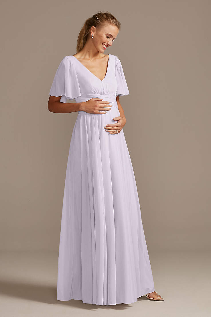 Maternity Wedding Dresses Gowns David S Bridal