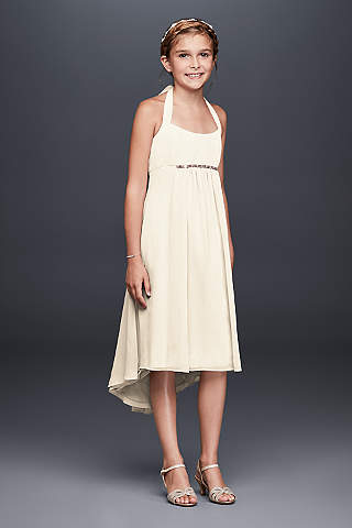 Girls Dresses for All Occasions   David\'s Bridal