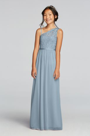 Junior Bridesmaid Dresses - Girls