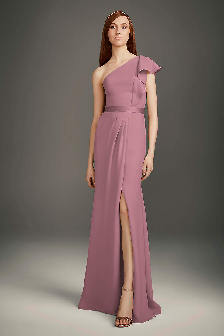 e42f2398eec6 Bridesmaid Dresses & Gowns - Shop All Bridesmaid Dresses | David's ...