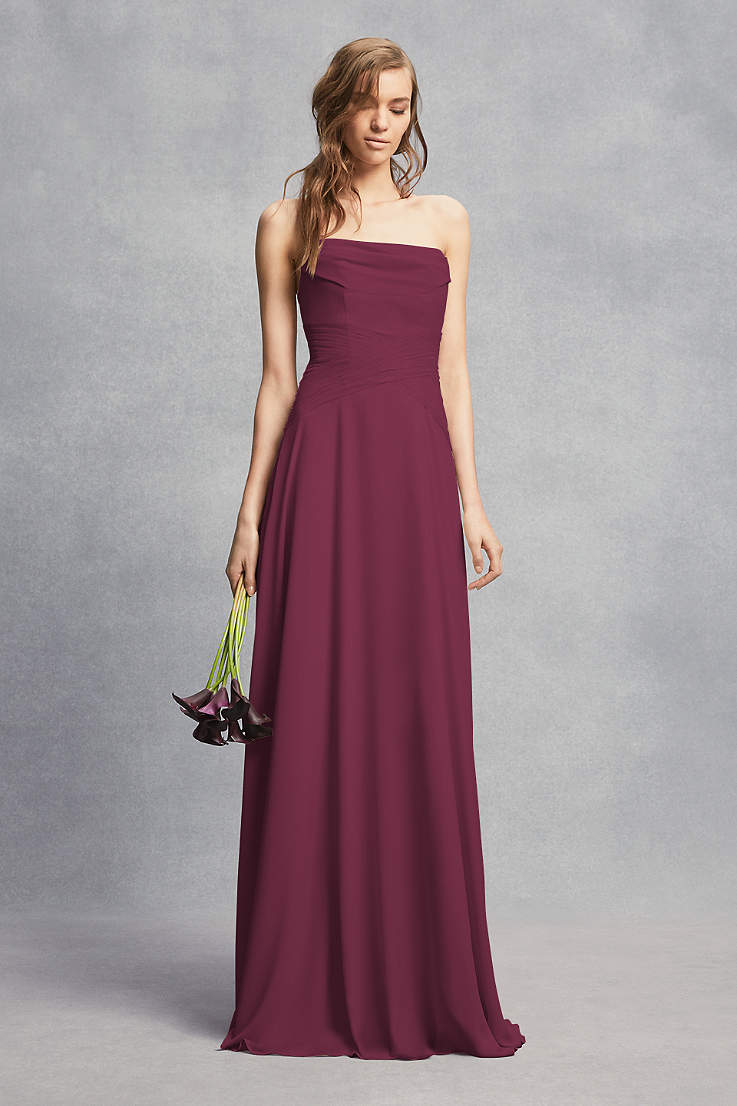 2081b77f5f Bridesmaid Dresses Sale   Under  100 Dresses