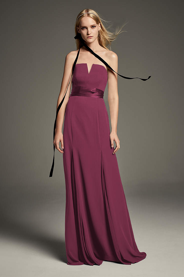 b648926573 New Arrival Bridesmaid Dresses for 2019 | David's Bridal